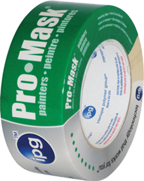"IPG 5205-3 3"" X 60YD PAINTERS GRADE MASK TAPE"