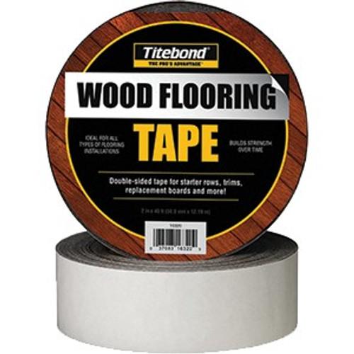 """Franklin 16320 Wood Flooring Tape 2"""" x 40' Roll"""