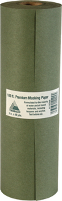"TRI PAPER 12903 B3 3"" X 60 YD GENERAL PURPOSE MASKING PAPER"
