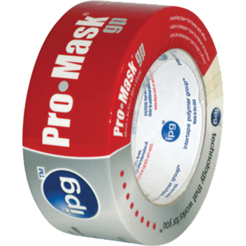 "IPG 5102-1.5 1-1/2"" X 60YD GENERAL PURPOSE MASKING TAPEPE"
