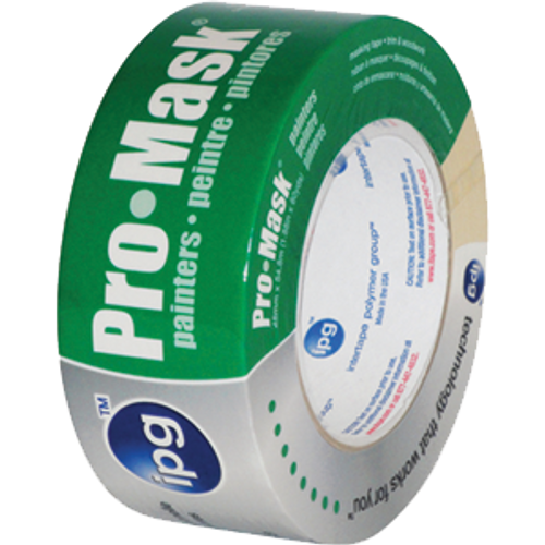 "IPG 5204-2 2"" X 60YD PAINTERS GRADE MASKING TAPE"