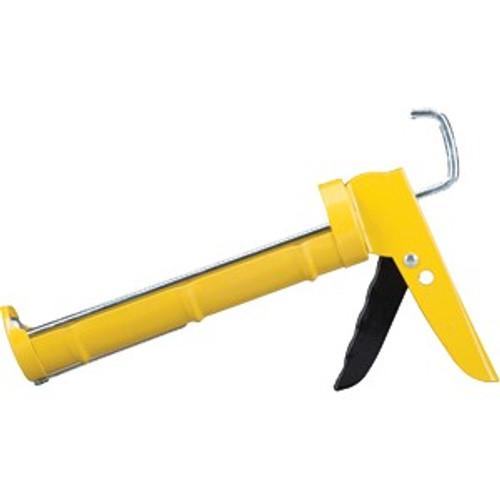 Dripless C150 10 oz. Cradle Round Rod Economy Caulk Gun