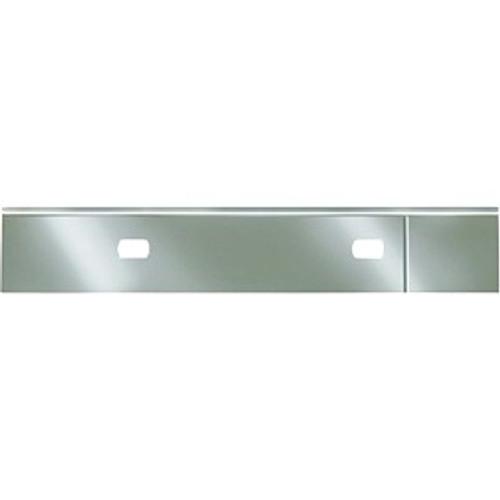 """Allway WSB 4"""" Glass & Tile Scraper Blade 5/Card"""