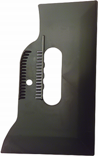 HYDE 09510 5 WAY WALLCOVER SMOOTHING TOOL