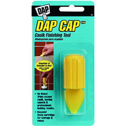 DAP 18570 DAP CAP FINISHING TOOL