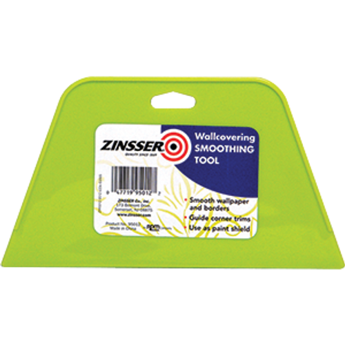 ZINSSER 95012 WALLPAPER SMOOTHING TOOL (REPLACES WALWIZ 95003 & 95005)