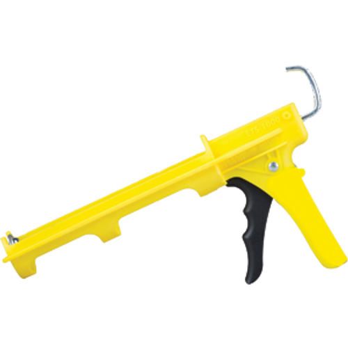 DRIPLESS ETS1000 ERGONOMIC GRIP CONTRACTOR CAULK GUN