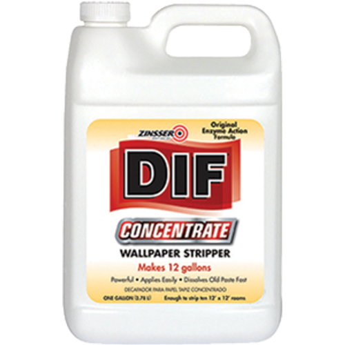 ZINSSER 02401 1G DIF CONCENTRATE WALLPAPER REMOVER