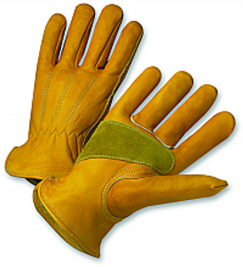 WEST CHESTER 84000 LRG TOP GRAIN LEATHER GLOVE