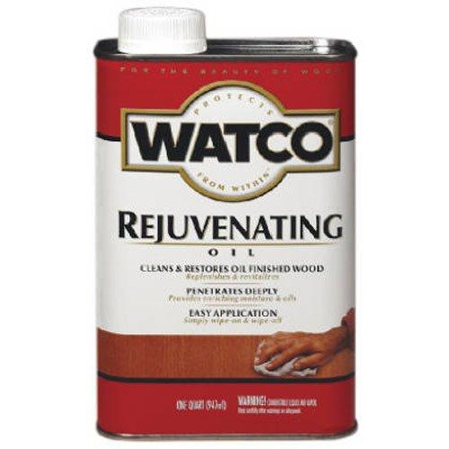 Watco 66041 Qt Rejuvinating Oil
