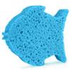 Spongelle Spongelle Body Wash Infused Kids Buffer - Fish Sponge Animal