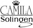 Camila Solingen Manicure & Pedicure Implements from Germany