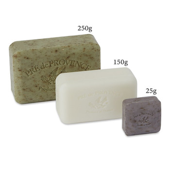 Pre de Provence French Milled Guest Soap - 25 gm