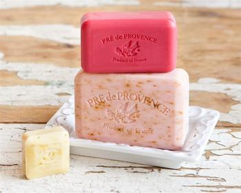Pre de Provence Pre de Provence Terracotta Soap Dish