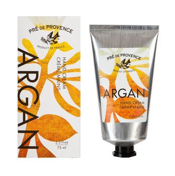 Pre de Provence Argan Hand Cream - 2.5 oz tube