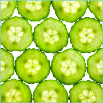 Uncommon Scents Cucumber Perfume Essence - 1/3 oz roll-top
