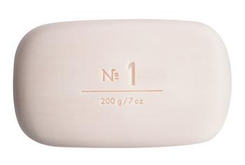 Via Mercato Soap #1 - Bergamot, Patchouli and Rosewood - 7 oz