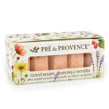Pre de Provence Luxury Guest Soap Gift Pack - 5 x 25 gm