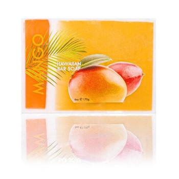 Maui Soap Company Mango Hawaiian Bar Soap - 6 oz