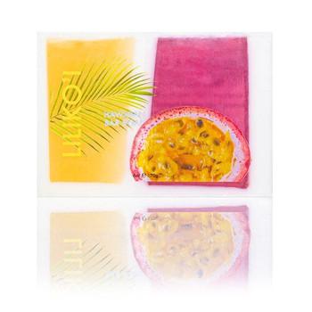 Maui Soap Company Lilikoi Hawaiian Bar Soap - 6 oz