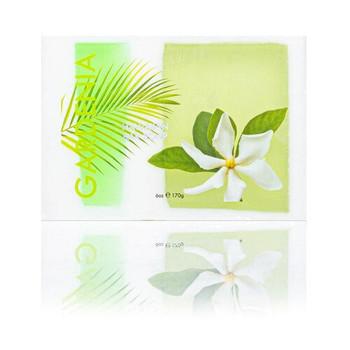 Maui Soap Company Gardenia Hawaiian Bar Soap - 6 oz