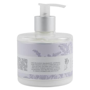 Pre de Provence Heritage Hand Lotion - 11 oz pump bottle - Lavender