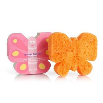 Spongelle Spongelle Body Wash Infused Kids Buffer - Butterfly Sponge Animal