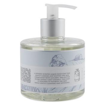 Pre de Provence Heritage Hand Soap - 11 oz pump bottle - Milk