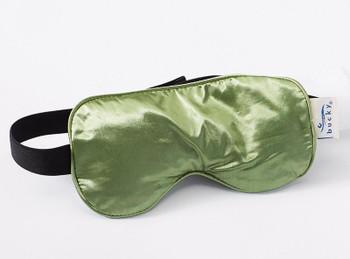 Bucky Serenity Spa Mask - Sage
