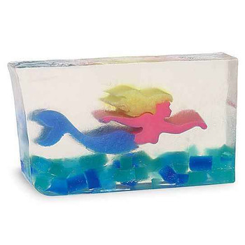 Primal Elements Mermaid Soap Bar - 5.8 oz