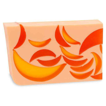 Primal Elements Orange Cantaloupe Soap Bar - 5.8 oz