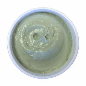 Uncommon Scents Mint Scrub Mask - 4.6 oz