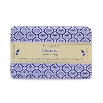 La Belle Vie Lavender Soap - 200 gm