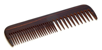 Speert Handmade Wooden Beard Comb #DC17K