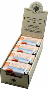 Wavertree and London Peach Bellini Soap Bar - 200 gm