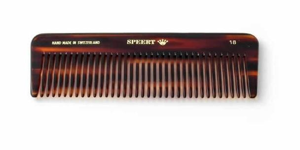 Speert Comb #18