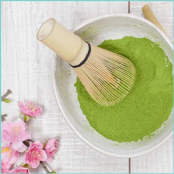 Uncommon Scents Green Tea Perfume Essence - 1/3 oz roll-top
