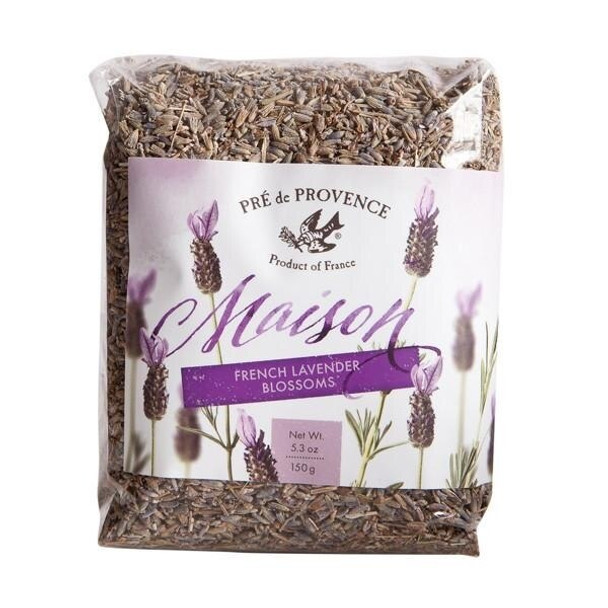Pre de Provence Maison French Lavender Blossoms - 5.3 oz bag