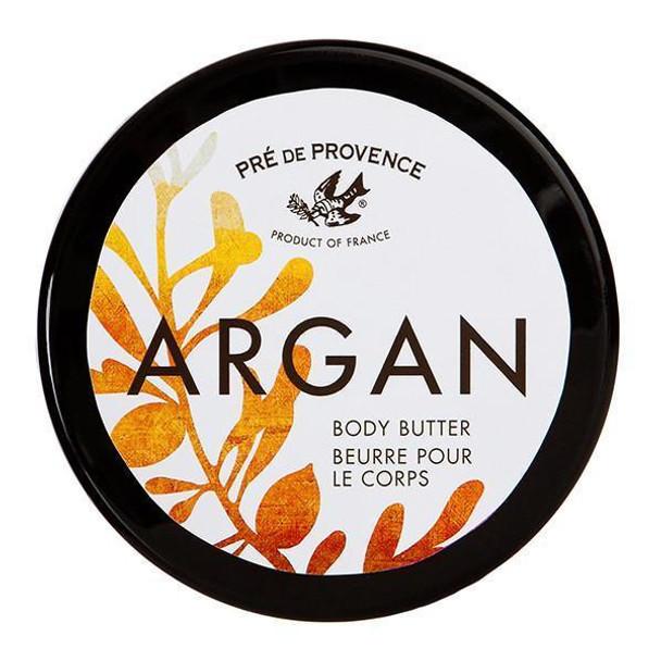 Pre de Provence Argan Body Butter - 6.76 oz