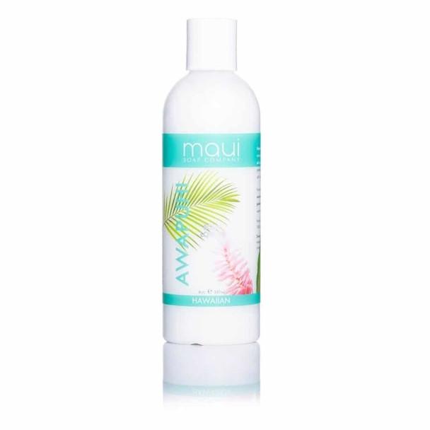 Maui Soap Company Awapuhi Body Lotion - 8 oz