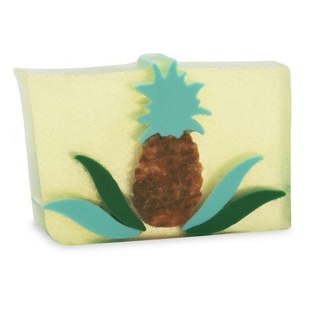 Primal Elements Pineapple Soap Bar - 5.8 oz