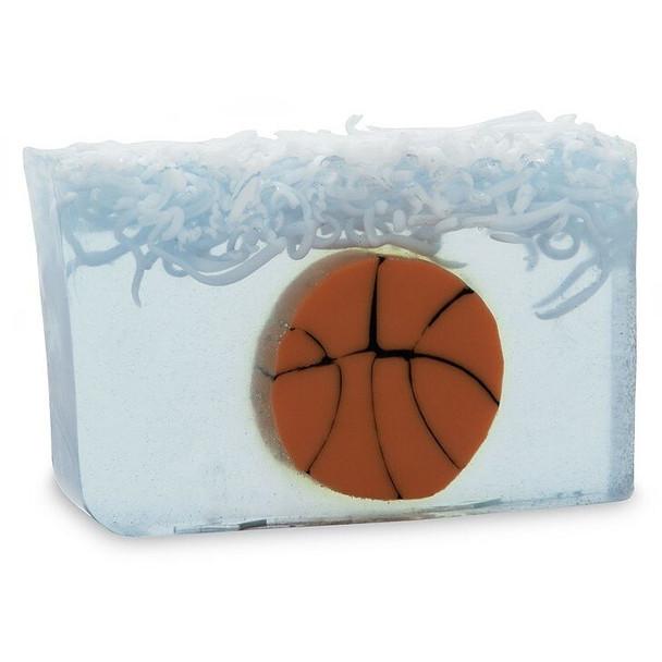 Primal Elements Nothing But Net Soap Bar - 5.8 oz