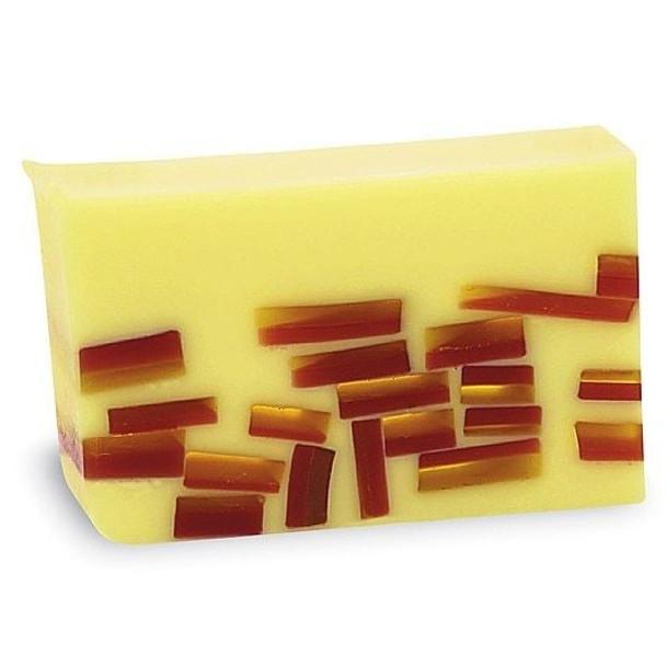 Primal Elements Tahitian Vanilla Soap Bar - 5.8 oz