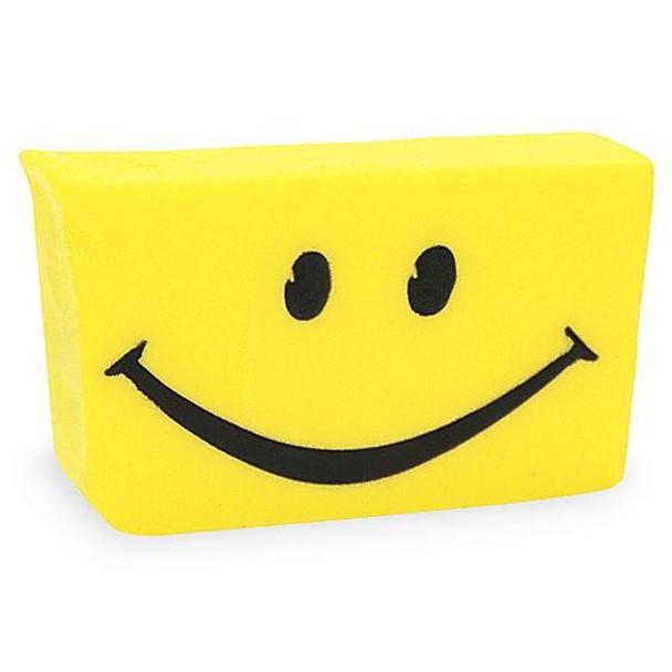 Primal Elements Happy Face Soap Bar - 5.8 oz
