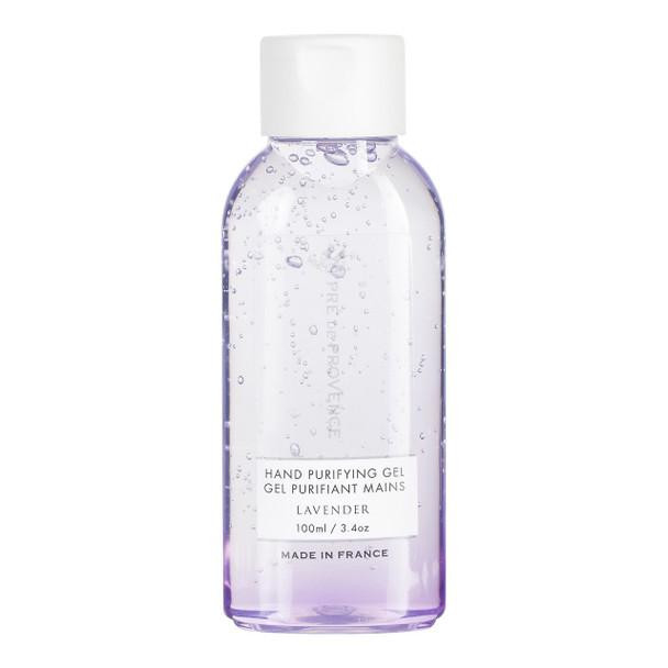 Pre de Provence Purifying Hand Gel - 3.4 oz - Lavender