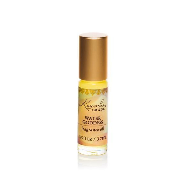 Kuumba Made Water Goddess Fragrance Oil - 1/8 oz roll-top