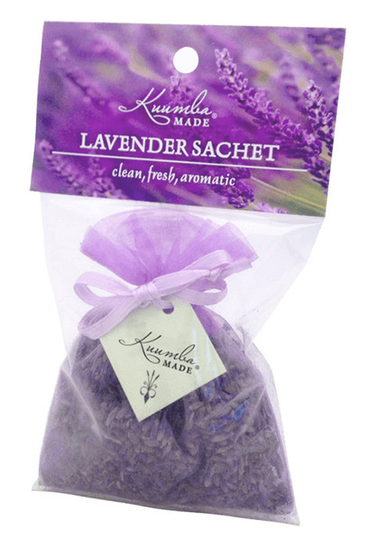 Kuumba Made Lavender Sachet