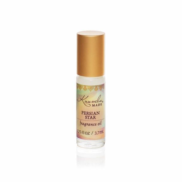Kuumba Made Persian Star Fragrance Oil - 1/8 oz roll-top