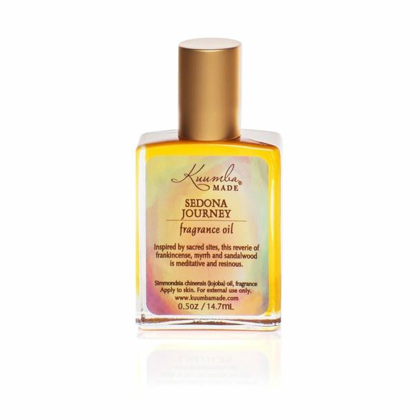 Kuumba Made Sedona Journey Fragrance Oil - 1/2 oz