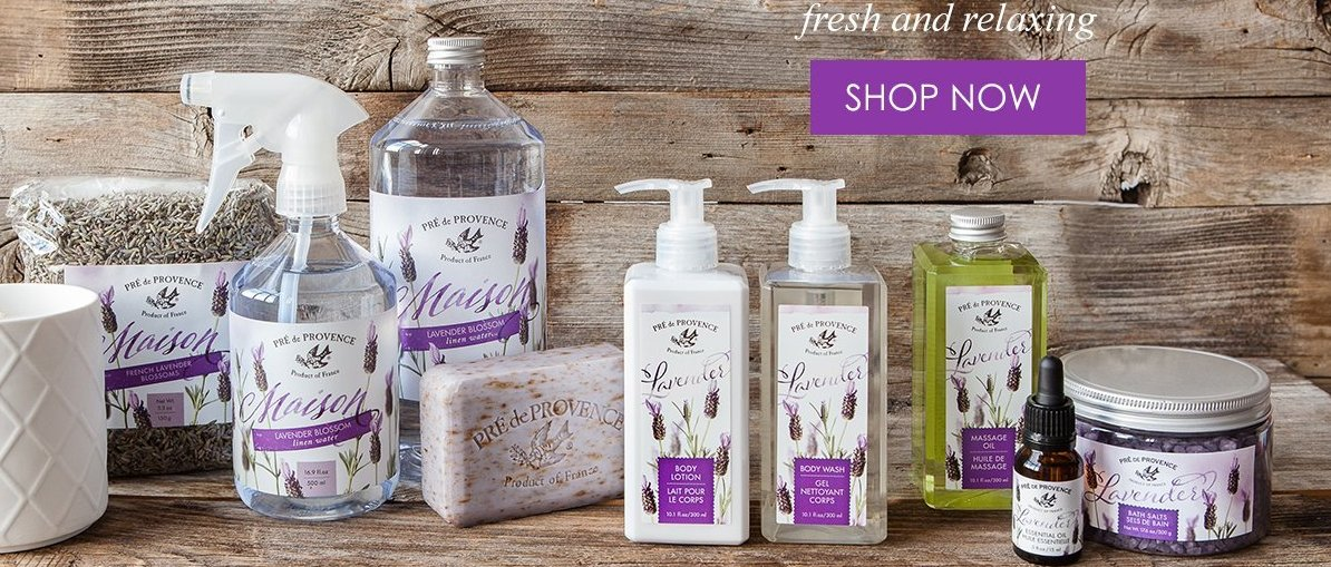 Since 1974 Uncommon Scents has provided the best in natural bath and body care while walking softly on the Earth.